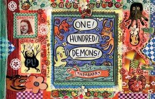 Read Books One Hundred Demons Online