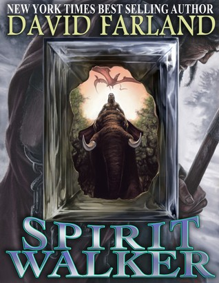 Read Books Spirit Walker (Serpent Catch, #1) Online