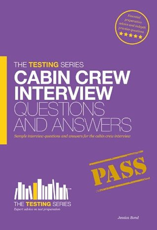 Cabin Crew Interview Questions and Answers Sample Interview