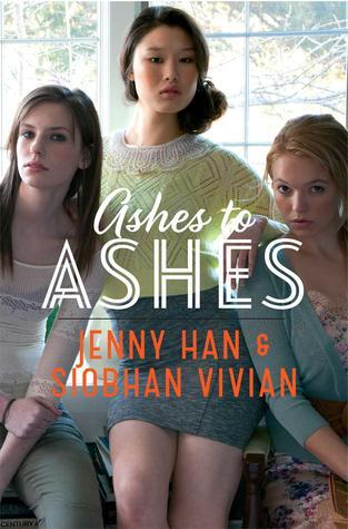 Read Books Ashes to Ashes (Burn for Burn, #3) Online