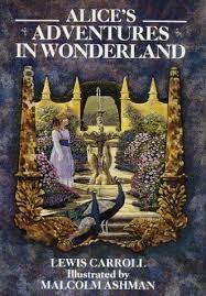 Read Books Alice's Adventures In Wonderland Online