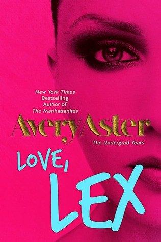 Read Books Love, Lex (The Undergrad Years, #1) Online