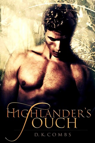 Read Books The Highlander's Touch Online