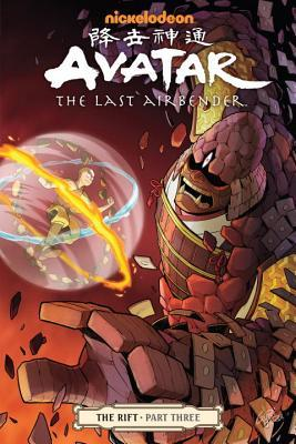 Read Books Avatar: The Last Airbender: The Rift, Part 3 (The Rift, #3) Online