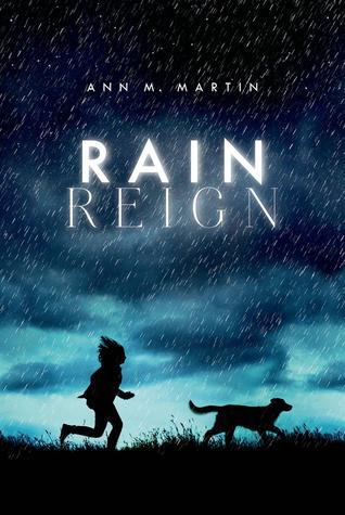 Read Books Rain Reign Online