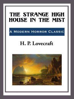 Read Books The Strange High House in the Mist Online