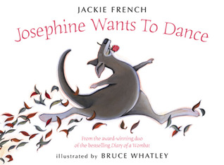 Read Books Josephine Wants to Dance Online