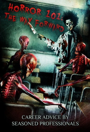 Read Books Horror 101: The Way Forward Online