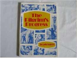 Read Books The Pilgrim's Progress in Pictures Online