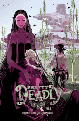 Read Books Pretty Deadly: The Shrike (Pretty Deadly, Vol. 1) Online