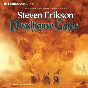Read Books Deadhouse Gates (The Malazan Book of the Fallen, #2) Online