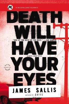 Read Books Death Will Have Your Eyes Online
