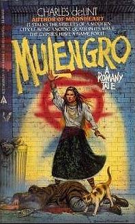 Read Books Mulengro Online