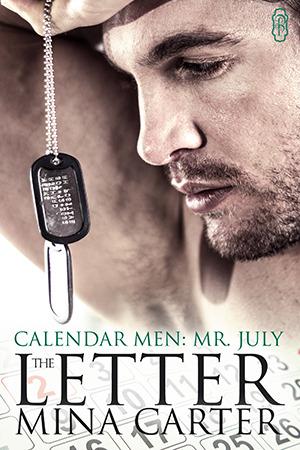 Read Books The Letter (Calendar Men, #7) Online