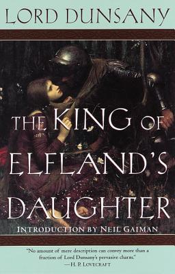 Read Books The King of Elfland's Daughter Online