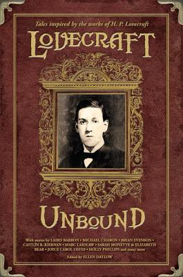 Read Books Lovecraft Unbound Online