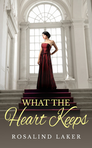 Read Books What the Heart Keeps Online