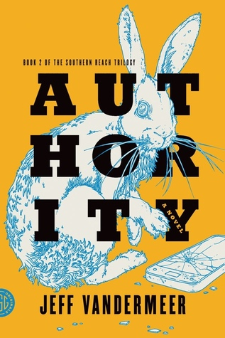 Read Books Authority (Southern Reach, #2) Online
