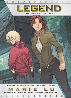 Read Books Legend: The Graphic Novel (Legend: The Graphic Novel, #1) Online