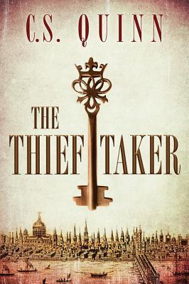 Read Books The Thief Taker (The Thief Taker #1) Online