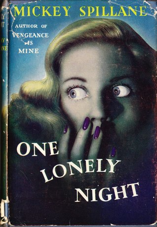 Read Books One Lonely Night Online