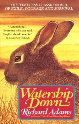 Read Books Watership Down (Watership Down, #1) Online