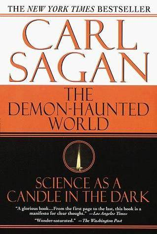 Read Books The Demon-Haunted World: Science as a Candle in the Dark Online