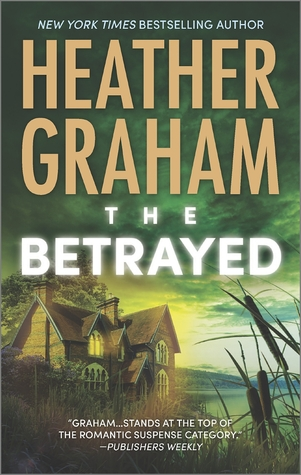 Read Books The Betrayed (Krewe of Hunters, #14) Online