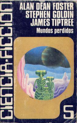 Read Books Mundos perdidos (Caralt Ciencia ficción, #5) Online