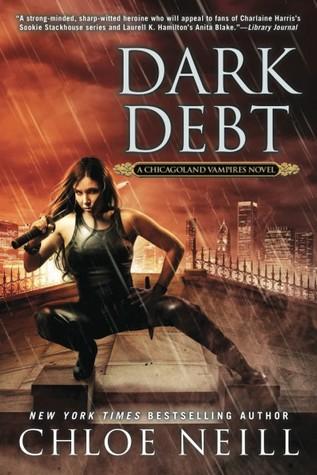 Read Books Dark Debt (Chicagoland Vampires, #11) Online