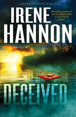Read Books Deceived (Private Justice, #3) Online