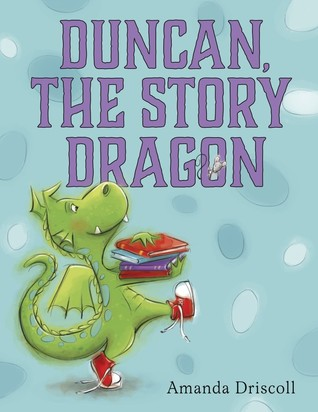 Read Books Duncan, the Story Dragon Online