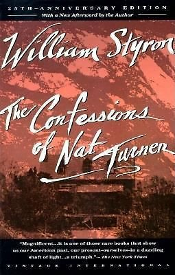Read Books The Confessions of Nat Turner Online