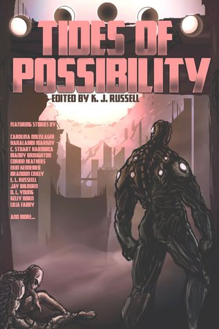 Read Books Tides of Possibility Online
