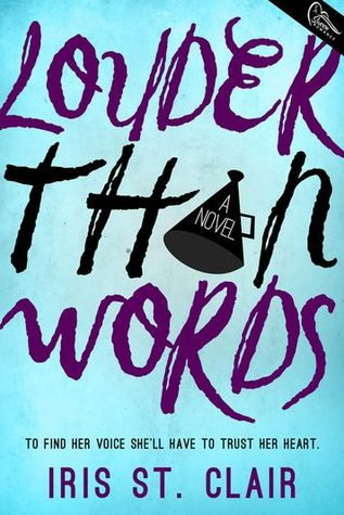 Read Books Louder Than Words Online