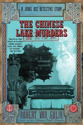 Read Books The Chinese Lake Murders: A Judge Dee Detective Story Online