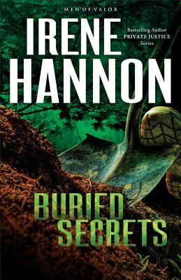 Read Books Buried Secrets (Men of Valor #1) Online