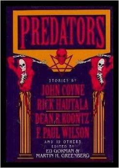 Read Books Predators Online