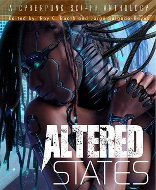 Read Books Altered States Online