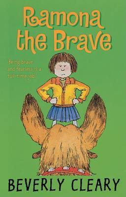 Read Books Ramona the Brave (Ramona, #3) Online