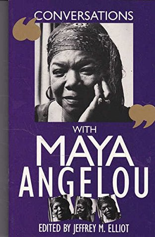 Read Books Conversations with Maya Angelou Online