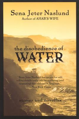 Read Books The Disobedience of Water Online