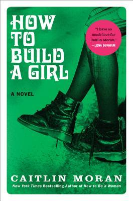 Read Books How to Build a Girl Online