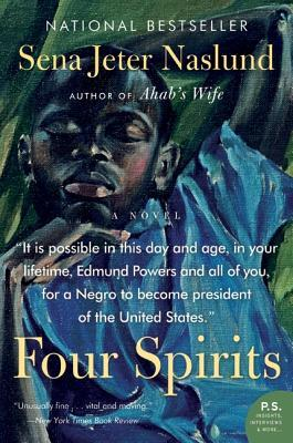 Read Books Four Spirits Online