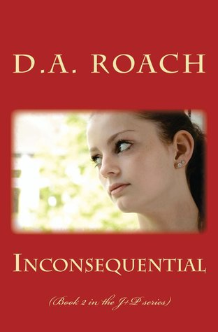 Read Books Inconsequential (J+P series, #2) Online
