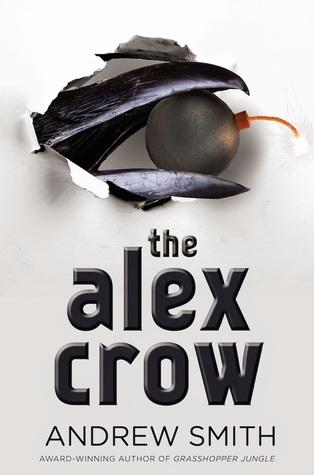 Read Books The Alex Crow Online