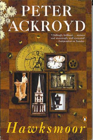 Read Books Hawksmoor Online