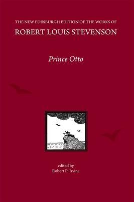 Read Books Prince Otto Online