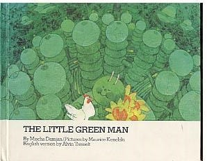 Read Books The Little Green Man Online