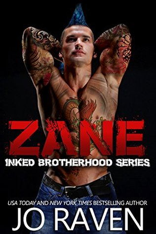 Read Books Zane (Inked Brotherhood, #3) Online